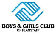 Boys & Girls Club of Flagstaff Logo