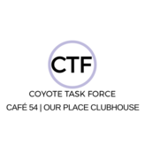 Coyote TaskForce Logo