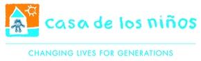 Casa de los Ninos Logo