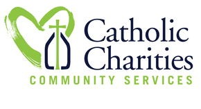 Catholic Charities Community Services Logo