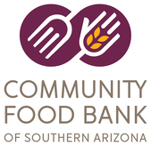 Community Food Bank of Southern Arizona Logo