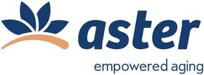 Aster Aging, Inc. Logo