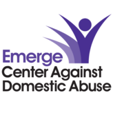 Emerge Center Against Domestic Abuse Logo