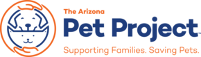 The Arizona Pet Project Logo