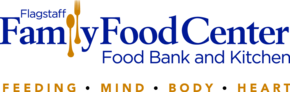 Flagstaff Family Food Center: Food Bank and Kitchen Logo
