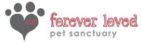 Forever Loved Pet Sanctuary Logo