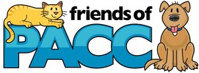 Friends of Pima Animal Care Center Logo