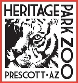 Heritage Park Zoological Sanctuary Logo