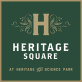Heritage Square Foundation Logo