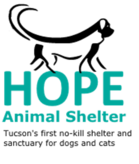 Hope Animal Shelter Logo