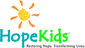 HopeKids Arizona Logo