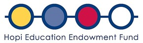 Hopi Education Endowment Fund Logo
