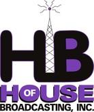 House of Broadcasting, Inc. Logo