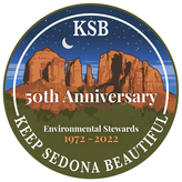 Keep Sedona Beautiful, Inc. Logo