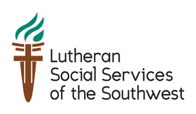 Lutheran Social Services of the Southwest Logo