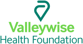 Maricopa Health Foundation Logo