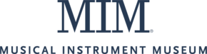 Musical Instrument Museum Logo