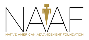 Native American Advancement Foundation Logo