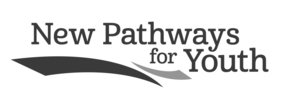New Pathways for Youth Logo