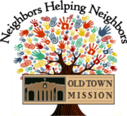 Old Town Mission Logo
