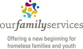 Our Family Services, Inc. Logo