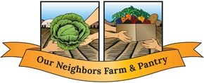 Our Neighbors Farm and Pantry Logo
