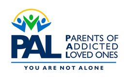 Parents of Addicted Loved Ones-PAL Logo