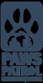 Paws Patrol Inc Logo