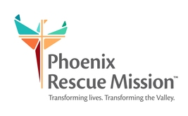 Phoenix Rescue Mission Logo