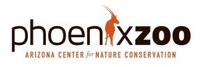 Arizona Center for Nature Conservation/Phoenix Zoo Logo
