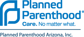Planned Parenthood Arizona Inc. Logo