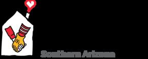 Ronald McDonald House Charities of Southern Arizona, Inc. Logo