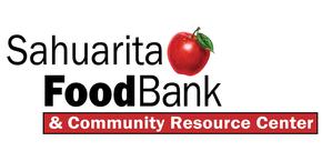 Sahuarita Food Bank Logo