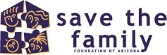 Save the Family Foundation of Arizona Logo