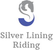 Silver Lining Riding Program Logo