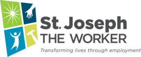 St. Joseph the Worker Logo