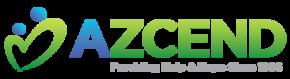 AZCEND Logo