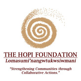 The Hopi Foundation Logo