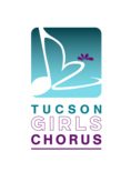 Tucson Girls Chorus Association I Logo