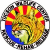 Tucson Wildlife Center, Inc. Logo