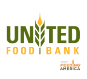 United Food Bank, Inc. Logo