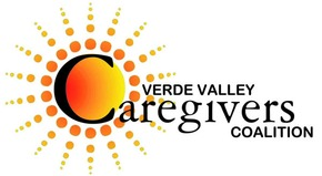 Verde Valley Caregivers Coalition Logo