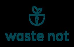 Waste Not, Inc. Logo
