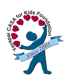 Yavapai CASA for Kids PV Logo