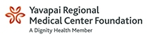 Yavapai Regional Medical Center Foundation Logo
