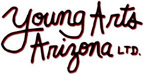 Young Arts Arizona Ltd. Logo