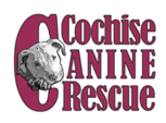 Cochise Canine Rescue Logo