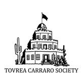 Tovrea Carraro Society Logo