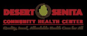 Ajo Community Health Center dba Desert Senita Community Health Center Logo