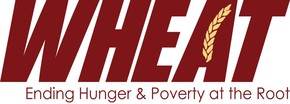 WHEAT (World Hunger Education, Advocacy & Training)20391 Logo